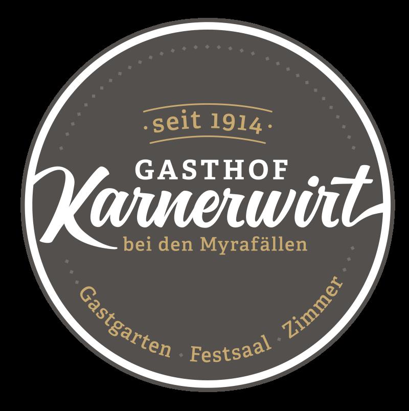 Gasthof Karnerwirt Logo